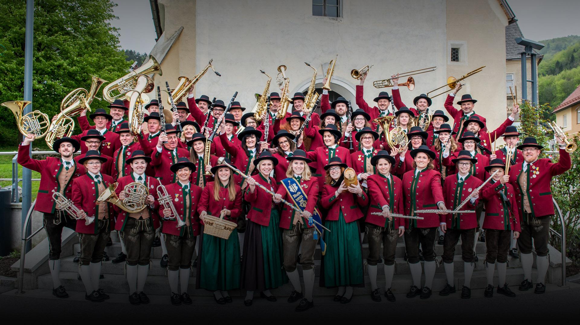 Eine musikalische Gemeinschaft